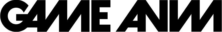 GAME ANIM logo